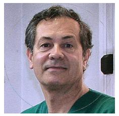 Dr. Felix Solana Goitia