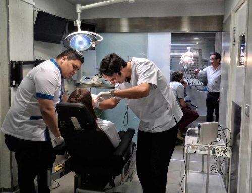 2º seminario en Postgrado en periodoncia Bilbao XV promoción